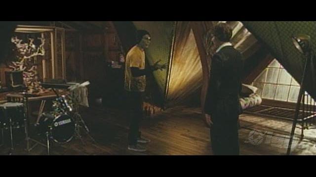 Cirque du Freak The Vampire's Assistant Movie Clip - No Parents