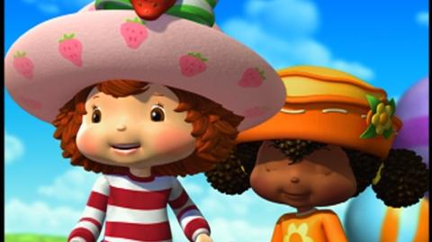 Strawberry Shortcake The Sweet Dreams Movie (2006) - Home Video Trailer