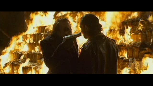 The Dark Knight Movie Clip - A Better Class Of Criminal