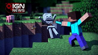 Minecraft Xbox One Edition Release Date Set For August
