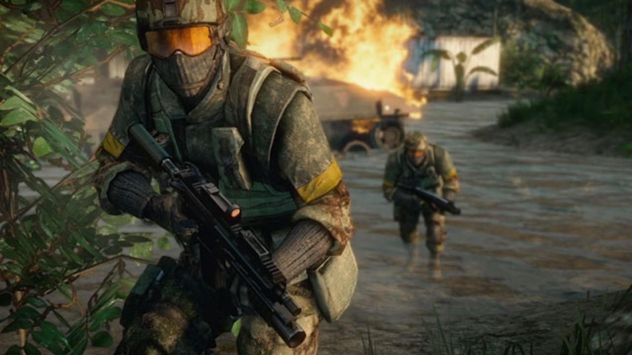 Battlefield Bad Company 2 Xbox 360 Review - Video Review