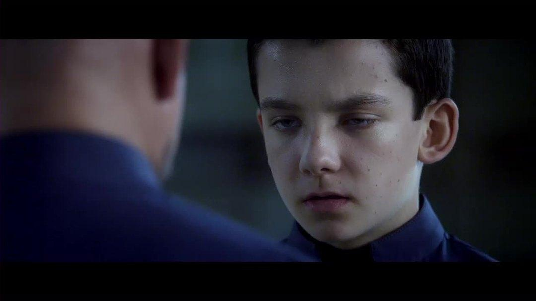 Ender's Game Clip - You Will Be The Last
