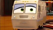 Planes Fire And Rescue First Kiss