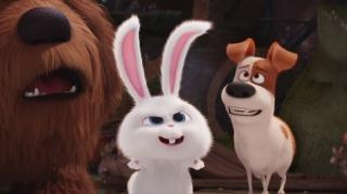 The Secret Life Of Pets (Trailer 3)