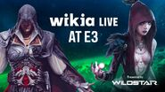 Wikia LIVE E3 Day 3
