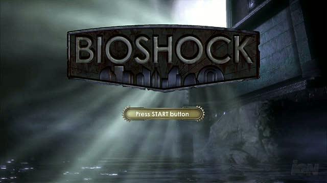 BioShock PlayStation 3 Trailer - DLC Trailer