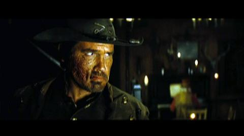Jonah Hex (2010) - Clip He don't look so tough