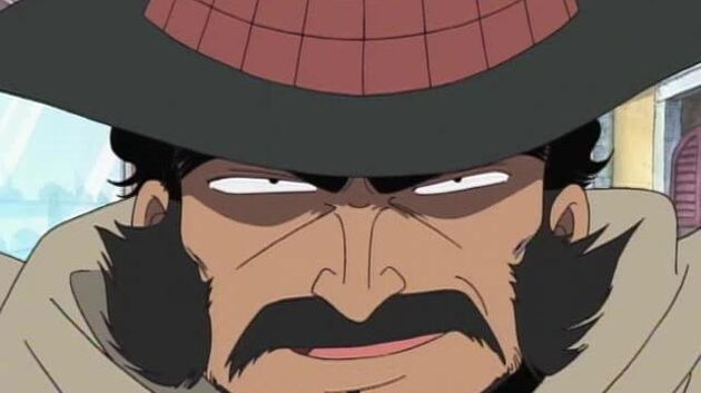 One Piece - Episode 50 - Usopp Vs