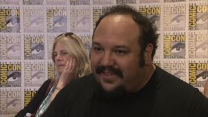 The Book of Life - Director Jorge Gutierrez SDCC 2014 Interview