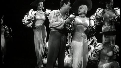 Copacabana (1947) - Open-ended Trailer