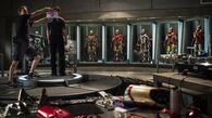 News Iron Man 3 Official Plot Synopsis