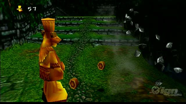 Banjo-Tooie Xbox Live Trailer - Boss Fight Trailer