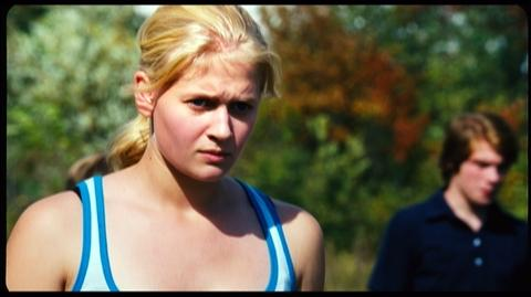 Gracie (2007) - Open-ended Trailer (e33598)