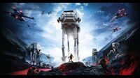 Star Wars Battlefront Gameplay Demo - IGN Live E3 2015
