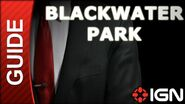 Hitman Absolution Blackwater Park Silent Assassin Walkthrough