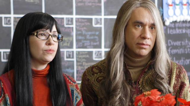 Portlandia Clip - Vagina Pillows