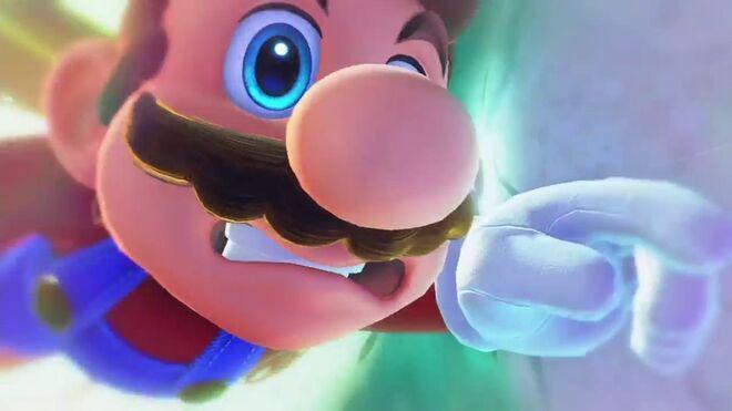Super Mario Odyssey Trailer - E3 2017 Nintendo Spotlight
