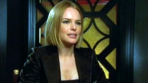 "21 (2008) - Interview Kate Bosworth ""On meeting the real life ""Jill"""""