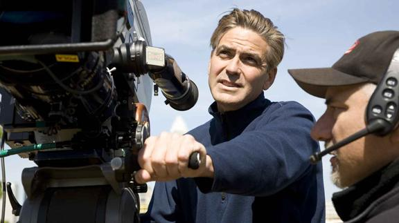 News Clooney to Direct Craig, Murray, Blanchett, Goodman, and Other Stars