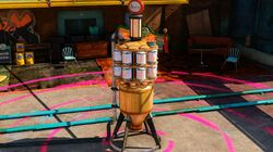 Sunset Overdrive Quest - Brewery Upgrade