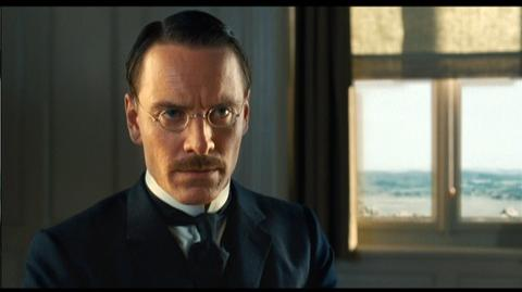 A Dangerous Method (2011) - Trailer for A Dangerous Method