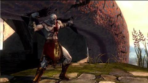 God Of War Ascension (VG) (2013) - Single Player Gameplay trailer
