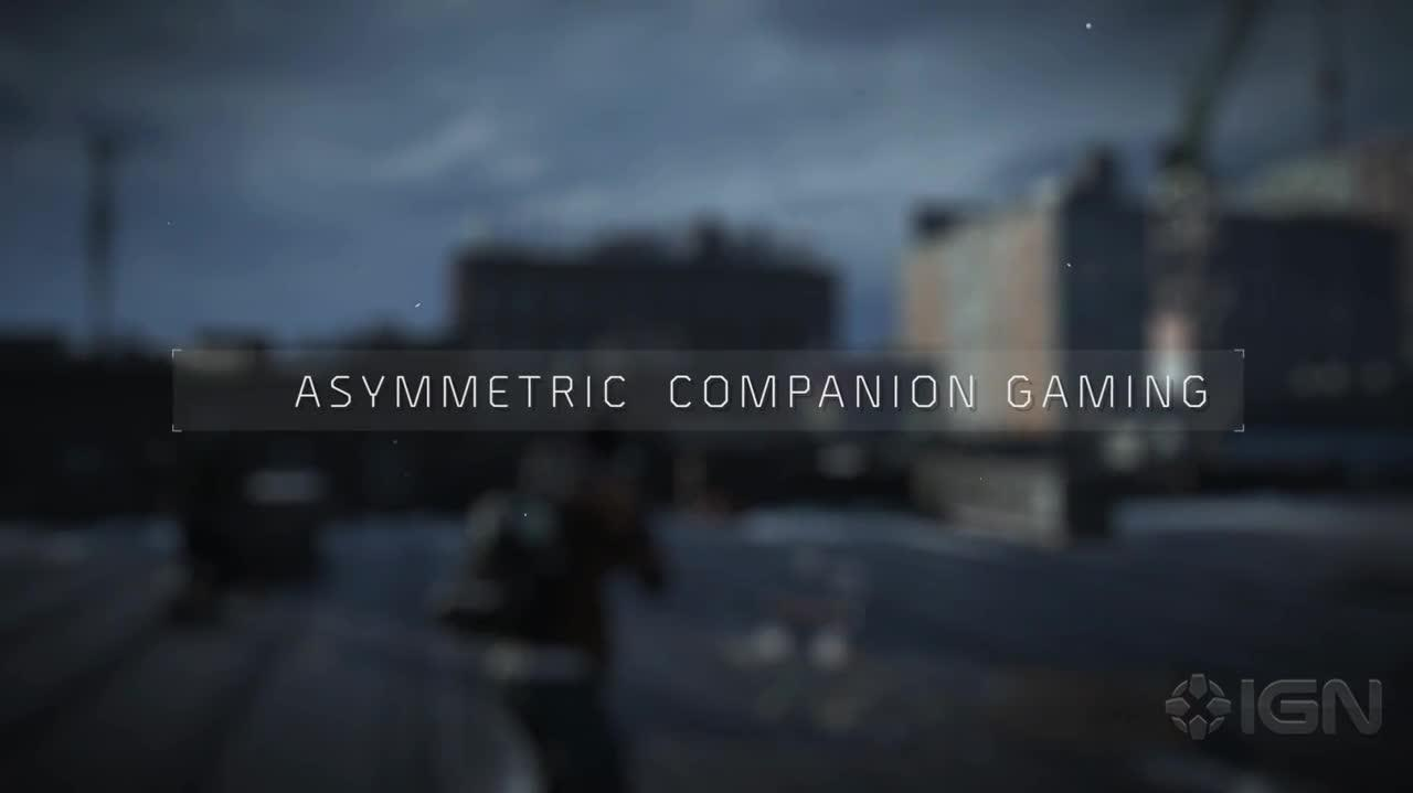 The Division - Gamescom Trailer