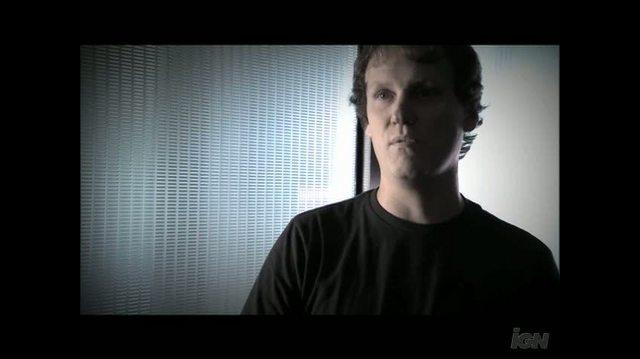 Tomb Raider Underworld Xbox 360 Video - The Enviroment