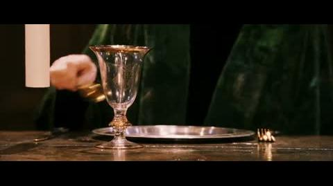 Harry Potter and the Sorcerer's Stone - The feast