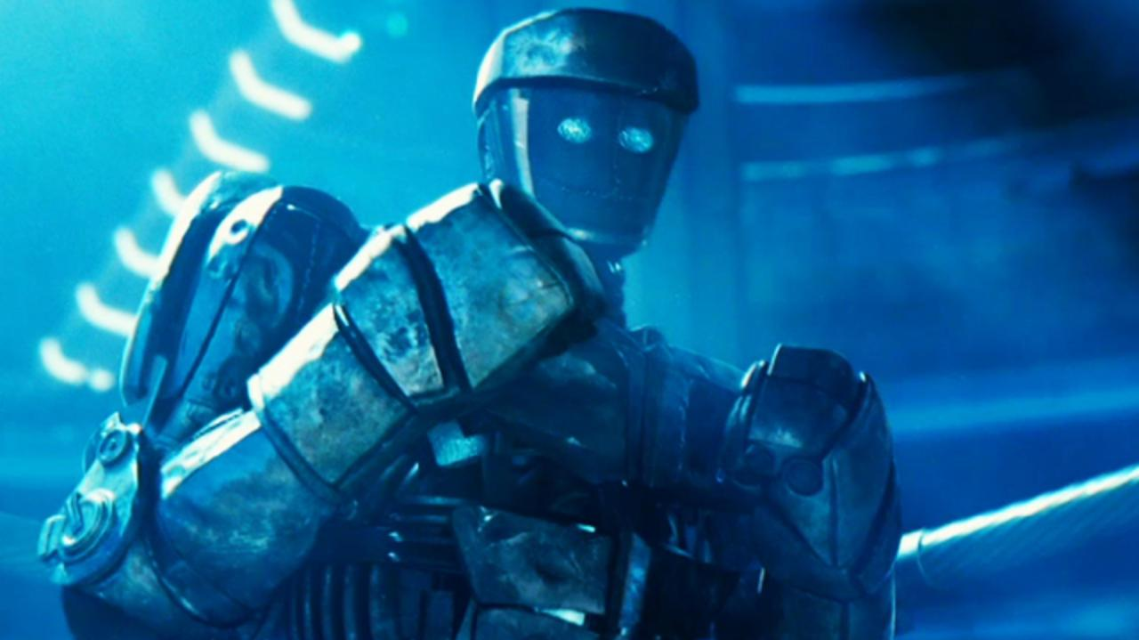 Real Steel - Are You Ready