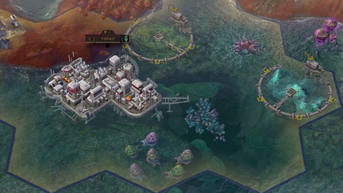 Sid Meier's Civilization Beyond Earth - Rising Tide - Featurette 1 Colonize the Ocean