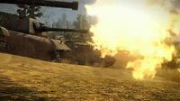 "World of Tanks - Xbox 360 Edition ""Soviet Steel"""