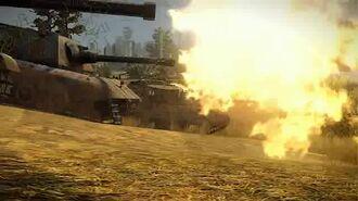 "World of Tanks - Xbox 360 Edition ""Soviet Steel"""