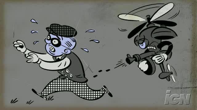 BioShock Xbox 360 Trailer - Security Bullseye