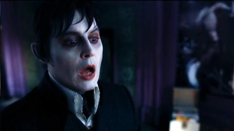 Dark Shadows (2012) - Featurette Strange Family