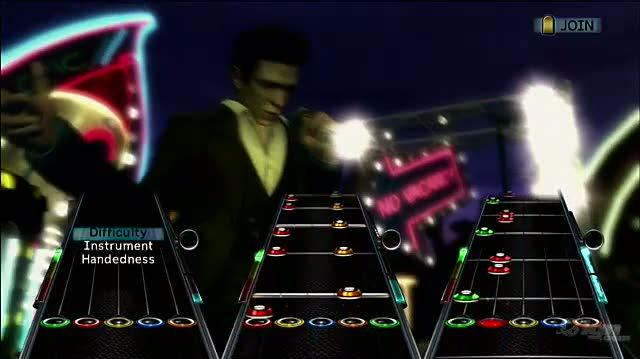 Guitar Hero 5 Video Review - Guitar Hero 5 Video Review