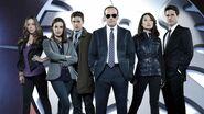 Marvel's Agents of SHIELD Producers Talk Season 2 - Comic Con 2014