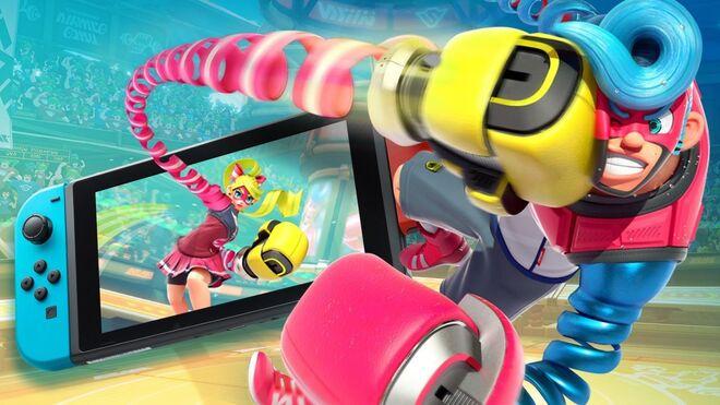 NVC Live Nintendo's April Direct