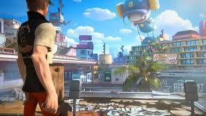 Sunset Overdrive E3 Teaser Trailer - Rewind Theater