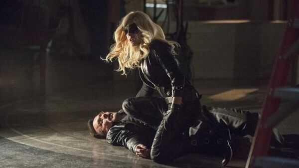 Arrow Fan Brain - Time of Death Trivia