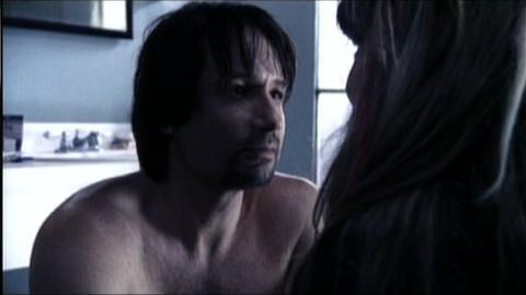Californication The Complete Second Season (2008) - Clip Flashback to when Hank and Karen first meet