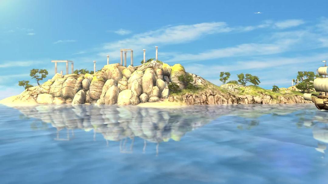 Kartuga Gameplay Trailer