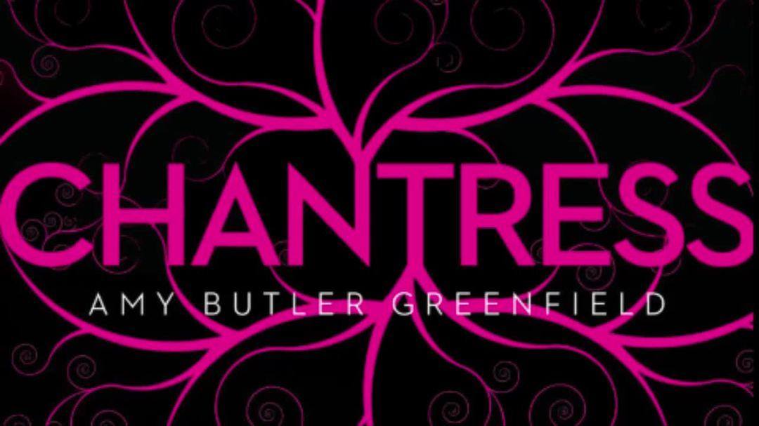 Chantress - Book Trailer