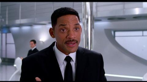 Men in Black III (2012) - Home Video Trailer for Men In Black III