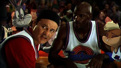 Space Jam (1996) - Home Video Trailer for Space Jam