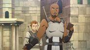 Sword Art Online - Episode 2 - Beater