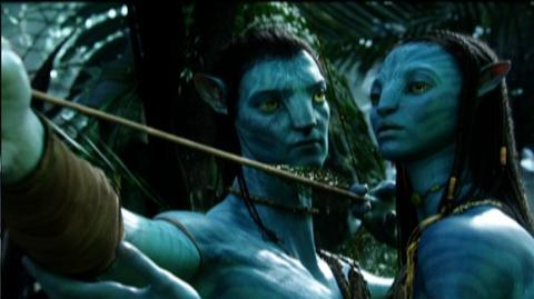 Avatar (2009) - Featurette Story