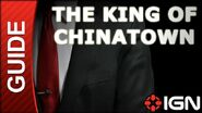 Hitman Absolution The King of Chinatown Silent Assassin Walkthrough