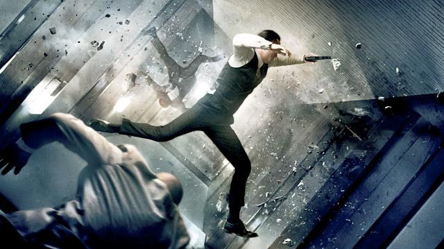 Inception Movie - Video Review