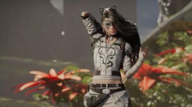 Paragon Official Phase Overview Trailer